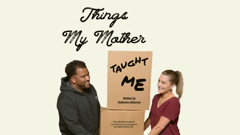 Things My Mother Taught Me, New Real Racine Activities Guide...